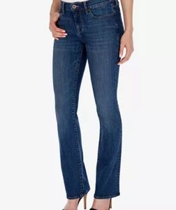 Lucky Brand Sweet n' Low blue jeans size 10/30